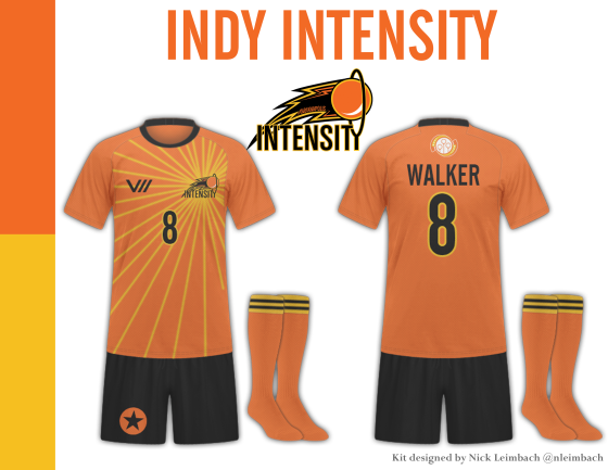 Two North Division Kits Revealed