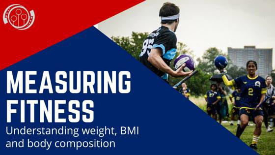 Measuring Fitness: Understanding Weight, BMI and Body Composition